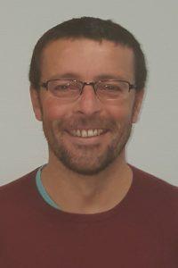 Antoine ORCIL conseiller délégué