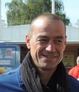 Bertrand HAMELIN conseiller municipal