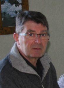 Jean-Marc ABLINE conseiller municipal