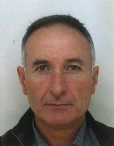 Joël OIRY conseiller municipal