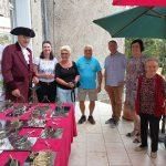 Journées du patrimoine septembre 2018