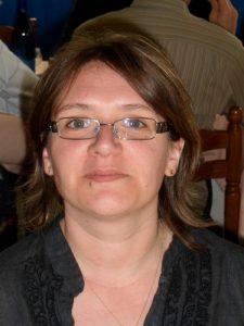 Laëtitia GUIBERT conseillère municipale