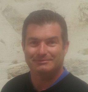 Laurent BERTAUD conseiller municipal