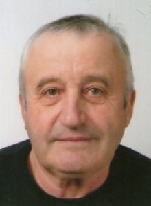 Maurice MARNIER conseiller municipal