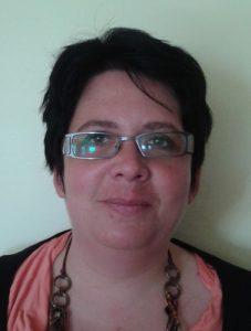 Nathalie SORIN conseillère municipale
