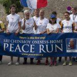 Peace Run 190918