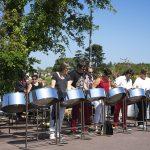 Ramdam Steel Orchestra Festival d'Artistes 2018