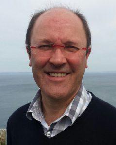 Stéphane JARNY conseiller municipal