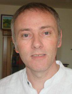Thierry PHELLIPEAU, conseiller municipal