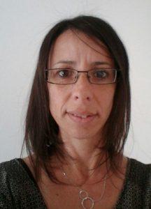 Valérie TARDY conseillère municipale