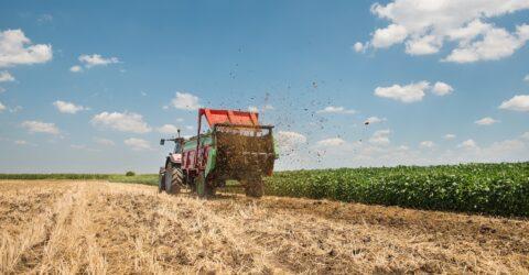 Epandage agriculteurs
